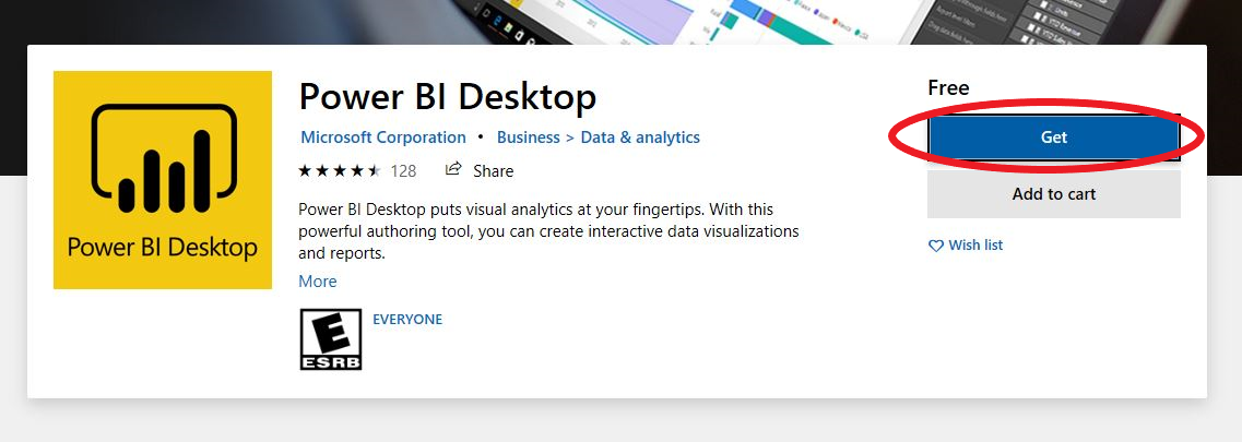 Microsoft Power BI Installation Guide - Microsoft Power BI