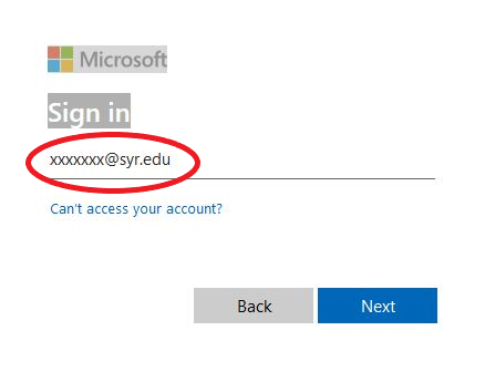 PowerBi credential login