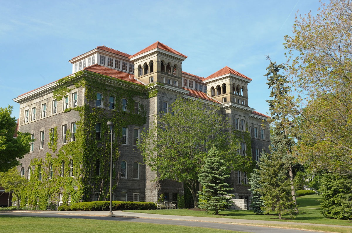 Picture of Smith Hall