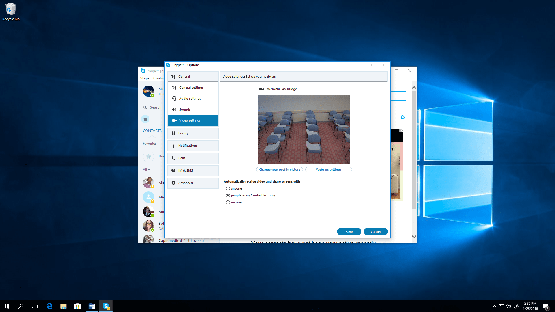 Figure 4.1_Windows Computer_Skype Options