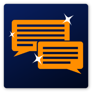 Discussions icon