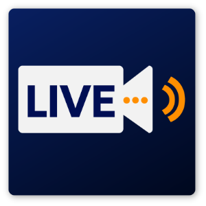 Live Sessions icon
