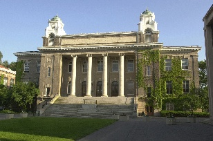 Picture of Carnegie Library