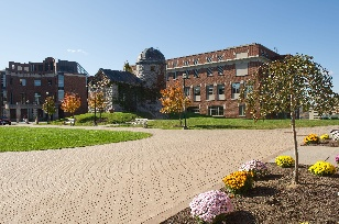 Picture of Falk College