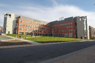 Picture of Life Sciences Complex