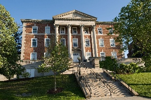 Picture of Maxwell Hall