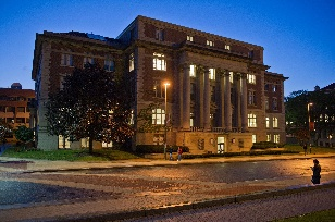 Picture of Slocum Hall