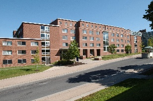 Picture of Watson Hall