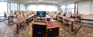 Panorama of Crouse Hinds 101
