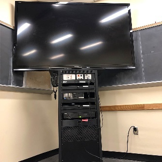 HBC 306 teaching station