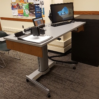Link 200 Teaching Station